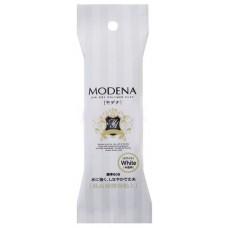 Пластика самозатвердевающая Modena, Белая, 60 г, Padico