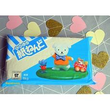 Пластика самозатвердевающая Paper Clay, 1 кг, Padico