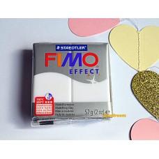 Пластика Effect, Прозрачная, 57 г, Fimo