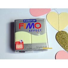 Пластика Effect, Ночное сияие, флуоресцентная, 57 г, Fimo