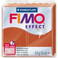Пластика Effect, Медь металлик, 57 г, Fimo