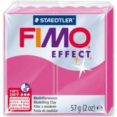 Пластика Effect, Рубиновый кварц, 57 г, Fimo