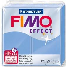 Пластика Effect, Голубой агат, 57 г, Fimo