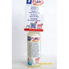 Жидкая пластика - гель, 50 мл, Fimo