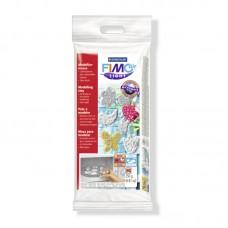 Пластика самозатвердевающая легкая, белая, Fimo Air Light, 250 г
