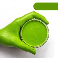 Аквагрим для лица и тела, Зеленый травяной, 30 г, Borrence