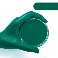 Аквагрим для лица и тела, Темно-зеленый, 30 г, Borrence