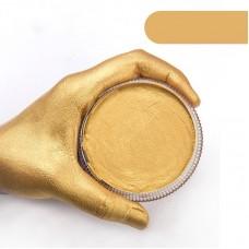 Аквагрим для лица и тела, Золотой, 30 г, Borrence