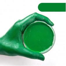 Аквагрим для лица и тела, Зеленый, 30 г, Borrence