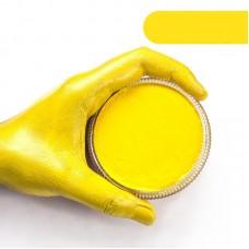 Аквагрим для лица и тела, Лимонный, 30 г, Borrence