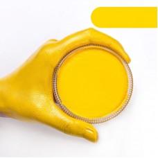 Аквагрим для лица и тела, Желтый, 30 г, Borrence