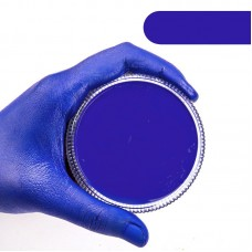 Аквагрим для лица и тела, Синий, 30 г, Borrence