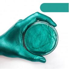 Аквагрим для лица и тела, Зеленый перламутровый, 30 г, Borrence