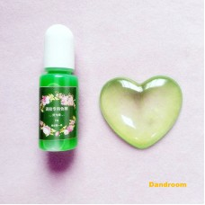 Краситель для эпоксидной смолы, Зеленый, 10 г