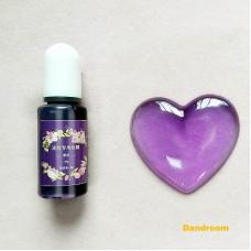 Краситель для эпоксидной смолы, Фиолетовый, 10 г